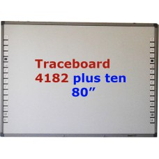 Traceboad-Intech 4182-Plus ten