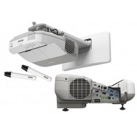 Projector Epson EB-675WI